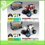 Hight quality toys 4CH R/C mini car including the battery