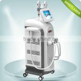 Powerful 3 in 1 Multi-function Machine Movable Screen 10HZ hair removal machine angel