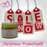 Christmas Promotion!!!!! Facial Mask 24K GOLD Active Face Powder Brightening Luxury Spa Anti Aging Wrinkle Treatment