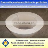 Pipe Protection Cover Calcium Silicate Pipe Cover