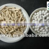 Molecular Sieve dryer,3A molecular sieve Co2 adsorption