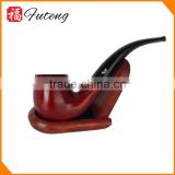 Smoking Accessories Briar Tobacco Pipe Best Wood Herb Pipe