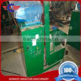 rice husk charcoal briquette making machine/wood sawdust briquette machine/rice husk briquette machine