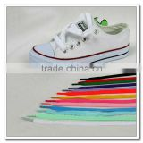 Custom Shoelaces Metal Aglet/colorful shoelaces for shoes