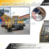2014 widely used loader in nice condition