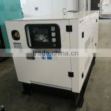 8 kw to 25 kw Reefer Container Generator Set