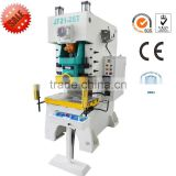 hot production JF21 Eccentric Pneumatic Punching machine