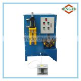 low price and portable shear sharpening machine electric motor recycling machine motor cracker