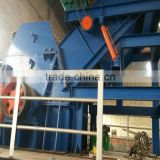DeRui Paint Bucket Crusher Machine/ Iron Bottle Crusher Machine Hot Sell in India, Russian, Kazakhstan, Mongolia, Bangladesh