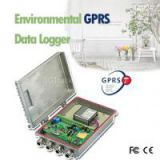 Environmental GPRS Data Logger