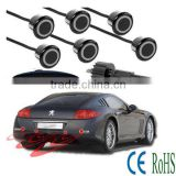 Hottest Selling Rainbow LED Display Car Parking Sensor System Car Parking Equipment
