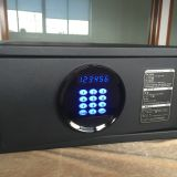 all steel construction hotel room safes