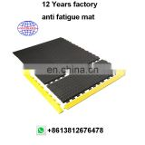 high quality rubber anti-shock anti slip mat