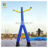Inflatable air dancer products , cultural inflated air dancer for celebration/rental
