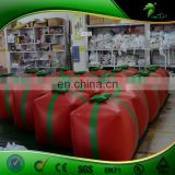 Christmas Suprise Giant Inflatable Gift Model , Inflatable Dercorative Gift Package , Inflatable Christmas Box