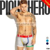 High quality manufacture man seamless boxer images