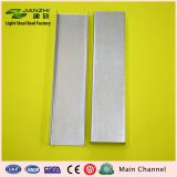 Best quality 1.0-1.2mm thickness zinc coated light steel keel main channel
