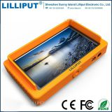 5.5 inch DC 7-24V Input Voltage Lilliput Q5 HD SDI Monitor
