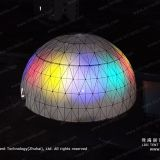 Liri Projection Dome for Shows and Events