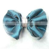 2013 newest handmake fabric bowtie hair comb hair headband hair pin hair accessory garment accessory