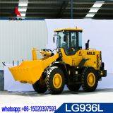 2018 hot sale LG936L wheel loader china SDLG brand