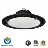 North America market Popular DLC Premium 200W 5000K LED UFO High Bay Light