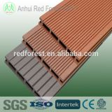 outside cheap bamboo composite decking