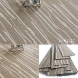 carpet effect PVC flooring tiles glue down click lock loose lay chinese manufacturer