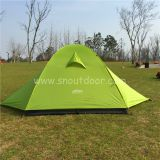 2 Person Backpacking Rainproof Hiking Camping Tent