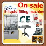e-cigarettes liquid filling machine e-cig juice filling machine