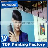 custom digital printing pvc flex banner vinyl banner,cheap outdoor hanging banner for festival decoration D-0624                                                                                                         Supplier's Choice