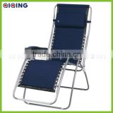 Modern and luxury chaise lounger zero gravity chair HQ-1013D