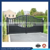 Aluminium Beautiful Gate Designs