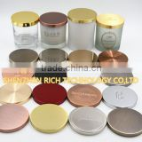 INquiry about metal candle jar lids - Fit to Libbey No.917CD glass