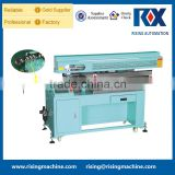 RX-950 Fully Automatic wire cutting machine copper wire cable peeling machine                                                                         Quality Choice