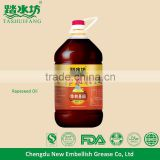 Quality and best price refined rapeseed oil