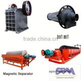 Best Seller high performance gold copper extraction equipment price