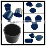 (EPDM,silicone,NR,NBR and recycled rubber) rubber end cap seals