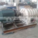 high pressure roots blower