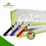 New Fashion Vaporizer! 100% High Tech Ego 900mah E Cigarette in Stock Airistech Varana on sale