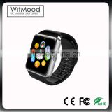 High quality Android smart watch made in China                                                                         Quality Choice