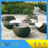 Rattan egg garden furniture rattan wicker cheap garden furniture set rattan egg chair                                                                         Quality Choice
