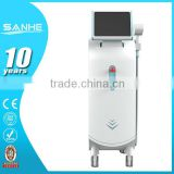 professionallatest diode laser hair removal 808 diode laser/laser type 808 diode laser s/lightsheer 808 diode laser hair removal