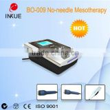 BO-009 HOT Skin Care Equipment Salon No Needle Machine New micro needle Mesotherapy