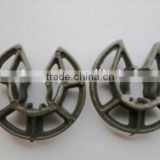 Plastic Wheel Spacer / Concrete Wheel Spacer / Rebar Wheel Spacer