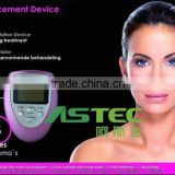 low frequency breast care device