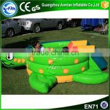 Hight quality wholesale inflatable castle ball pit inflatable tortoise bounce house for sale                                                                                                         Supplier's Choice