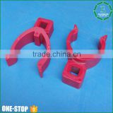 Factory OEM injection machine parts one stop custom nylon plastic injection parts with SGS RoHS