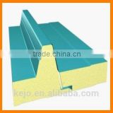 EPS mineral wool pu Sandwich roof and wall Panel cold roll Forming Machine types of production systems
