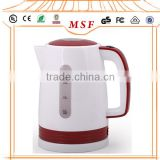 360 Degree Rotational Base Automatic Plastic Electric Kettle                                                                         Quality Choice
